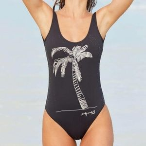 Billabong One-Piece Swimsuit
